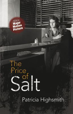 The Price of Salt image cover