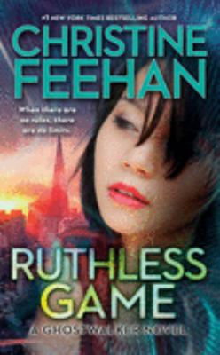 Ruthless Game  image cover