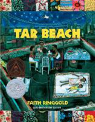 Tar Beach image cover