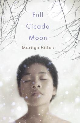 Full Cicada Moon image cover
