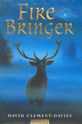 Fire Bringer  image cover