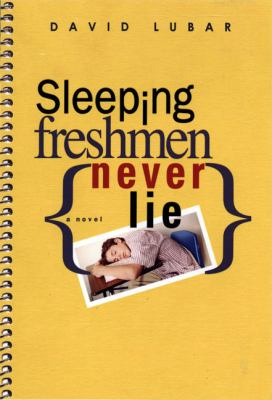 Sleeping Freshmen Never Lie  image cover
