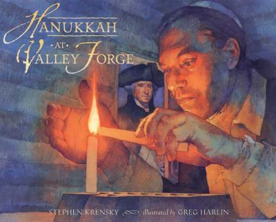 Hanukkah at Valley Forge image cover
