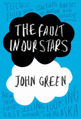 The Fault in Our Stars image cover