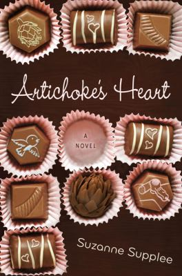 Artichoke's Heart  image cover