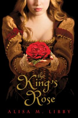 The King's Rose  image cover