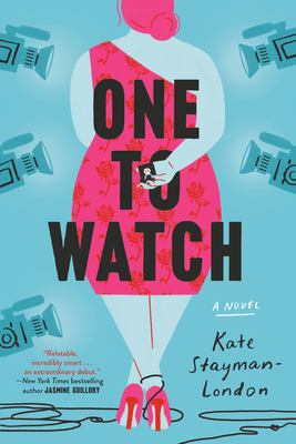 One to Watch  image cover