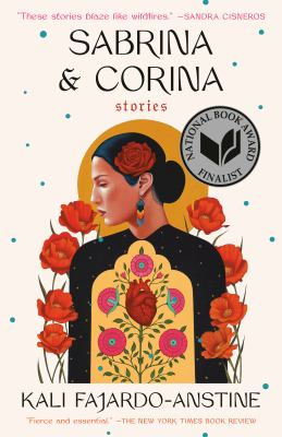 Sabrina & Corina: Stories image cover