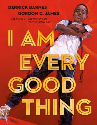 I am Every Good Thing image cover