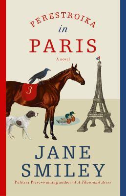 Perestroika in Paris image cover