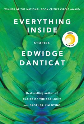 Everything Inside: Stories image cover