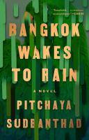 Bangkok Wakes to Rain image cover
