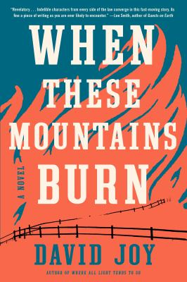 When These Mountains Burn image cover
