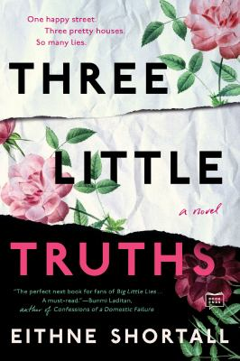 Three Little Truths image cover