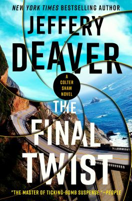 The Final Twist image cover