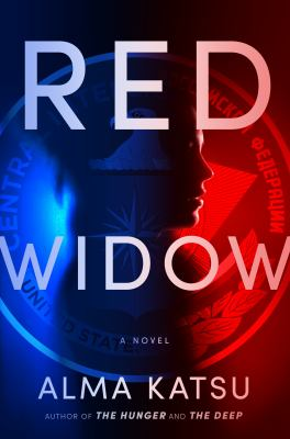 Red Widow image cover