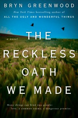 The Reckless Oath We Made  image cover