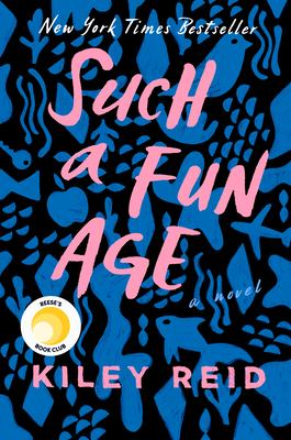 Such A Fun Age  image cover