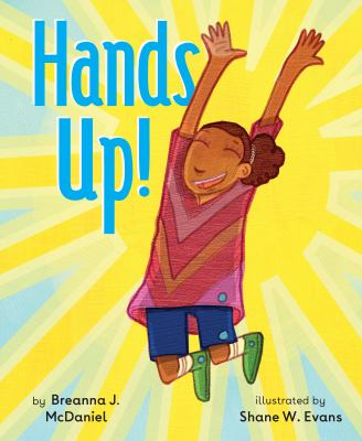 Hands Up! image cover