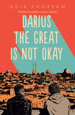 Darius the Great Is Not Okay image cover