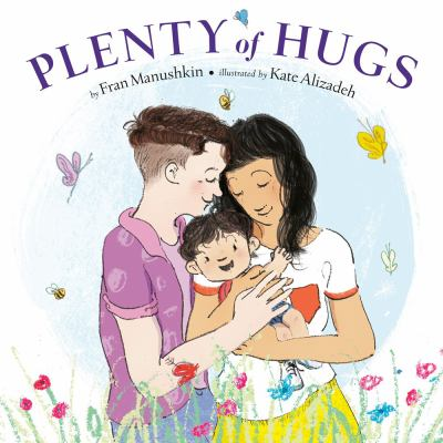 Plenty of hugs image cover