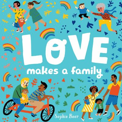 Love Makes a Family image cover