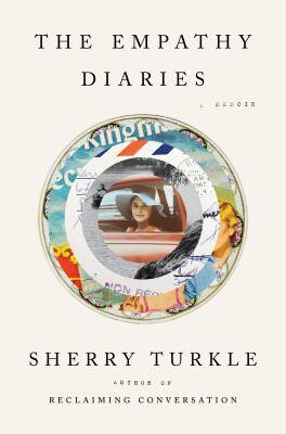 The Empathy Diaries: A Memoir image cover