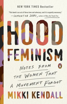 Hood Feminism: Notes From the Women That a Movement Forgot image cover
