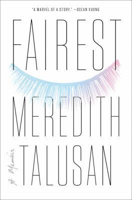 Fairest : a memoir image cover