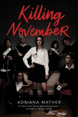 Killing November image cover