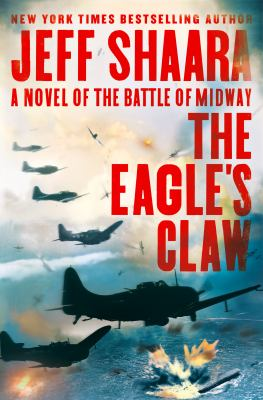 The Eagle's Claw image cover