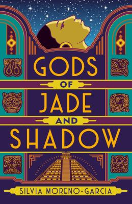 Gods of Jade and Shadow image cover