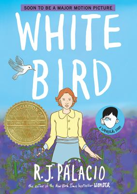 White bird : a wonder story image cover