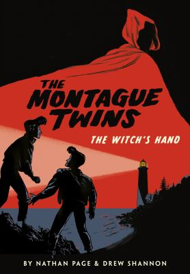 The Witch's Hand image cover