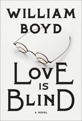 Love is Blind: The Rapture of Brodie Moncur image cover