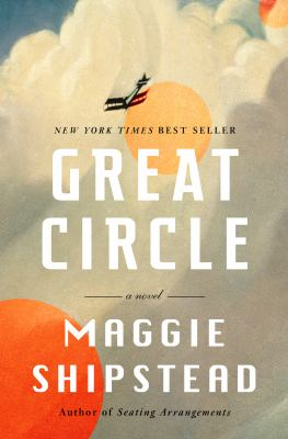 Great Circle image cover