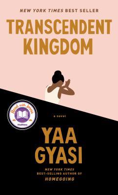 Transcendent Kingdom  image cover