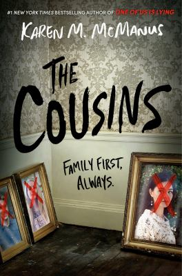 The Cousins image cover