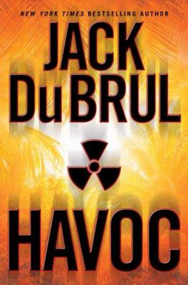 Havoc image cover