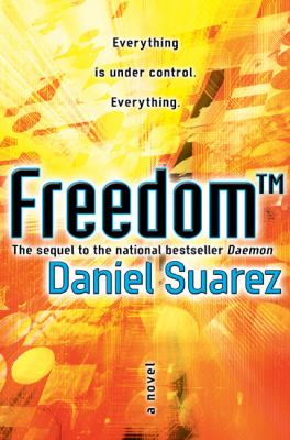 Freedom image cover