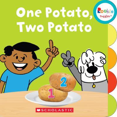 One Potato, Two Potato image cover