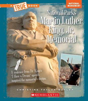 Martin Luther King, Jr. Memorial image cover