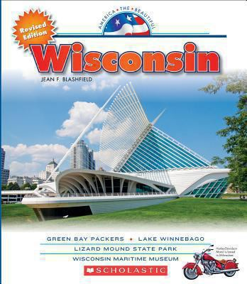 Wisconsin image cover