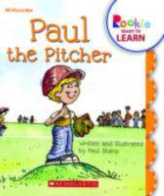 Paul the pitcher image cover