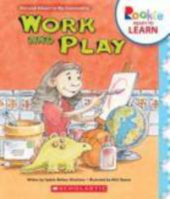 Work and play image cover