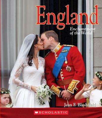 England image cover