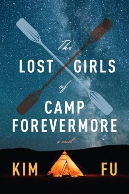The Lost Girls of Camp Forevermore image cover