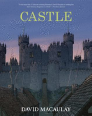 Castle image cover