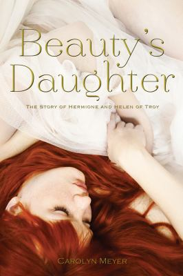 Beauty's Daughter cover