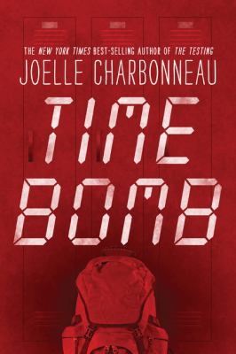 Time Bomb image cover